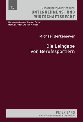Die Leihgabe Von Berufssportlern Michael Berkemeyer