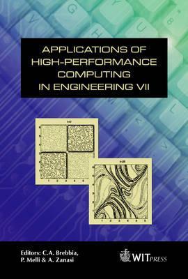 Supercomputing In Engineering Structures Piero Melli