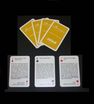 Instant Wealth Cards  by  Jamie  Smart