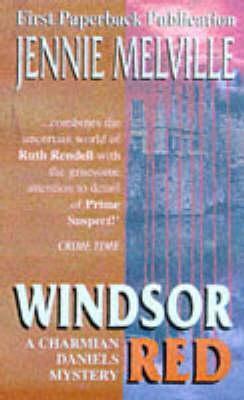 Windsor Red Jennie Melville