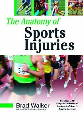 The Anatomy of Sports Injuries Brad Walker