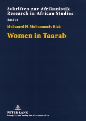 Women In Taarab: The Performing Art In East Africa  by  Mohamed El-mohammady Rizk