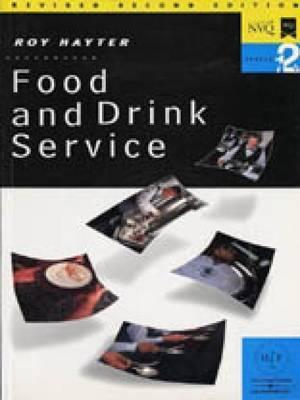 Food and Drink Service Levels 1 and 2 Roy Hayter