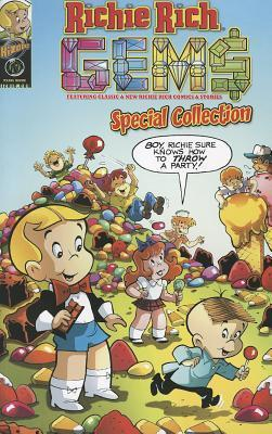 Richie Rich Gems: Special Collection  by  Sid Jacobson