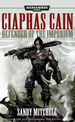 Defender Of The Imperium  by  Sandy Mitchell