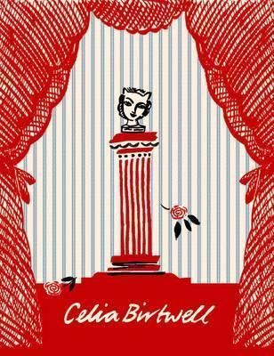 Celia Birtwell. Celia Birtwell with Dominic Lutyens  by  Celia Birtwell