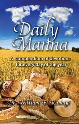 Daily Manna  by  William F. Kumuyi