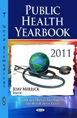 Public Health Yearbook 2011 Joav Merrick