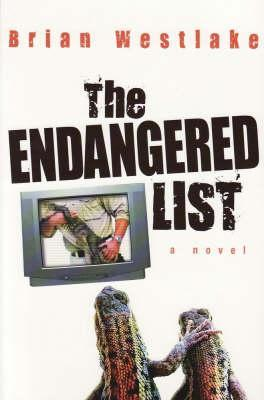 The Endangered List  by  Brian Westlake