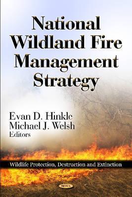 National Wildland Fire Manage. Hinkle E D