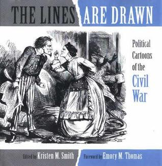 The Lines Are Drawn Kristen Smith