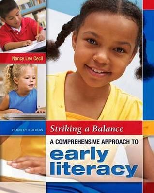 Literacy in Grades 4-8: Best Practices for a Comprehensive Program  by  Nancy Lee Cecil