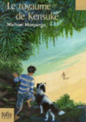 Le royaume de Kensuke Michael Morpurgo