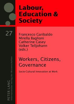 New Forms of Work Organisation and Industrial Relations in Southern Europe  by  Francesco Garibaldo