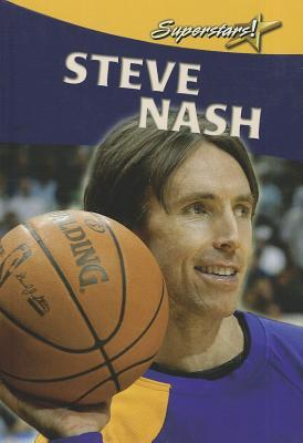Steve Nash  by  Reagan Miller