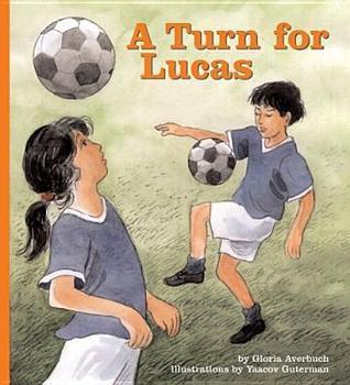 A Turn for Lucas Gloria Averbuch