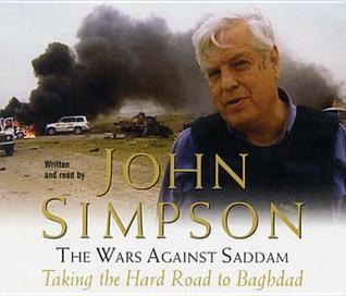 War Against Saddam.  by  John Cody Fidler-Simpson