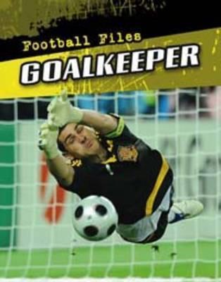 Goalkeeper Michael     Hurley