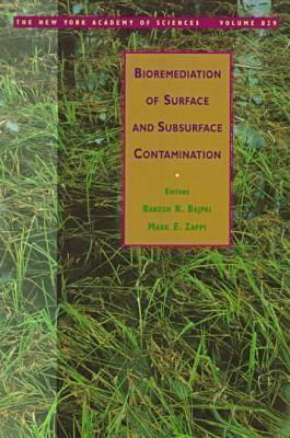 Bioremediation Of Surface And Subsurface Contamination Rakesh K. Bajpai