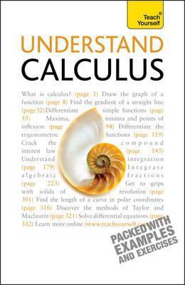 Understand Calculus Paul Abbott