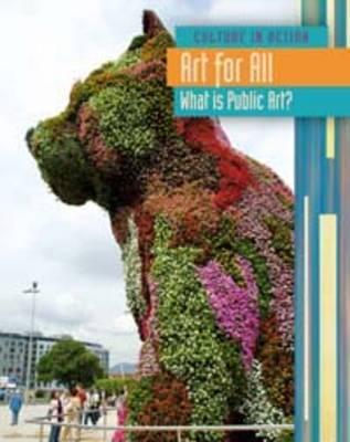 Art for All: Public Art. Laura Hensley Laura Hensley