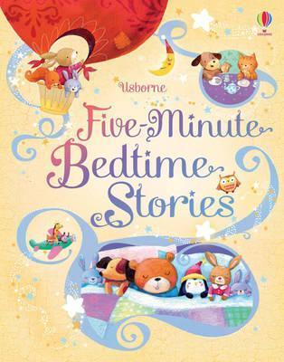 Five-Minute Bedtime Stories. Author, Sam Taplin Sam Taplin