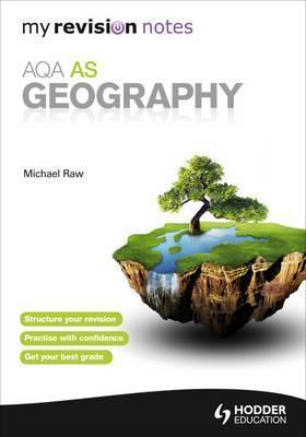Aqa as Geography Michael Raw