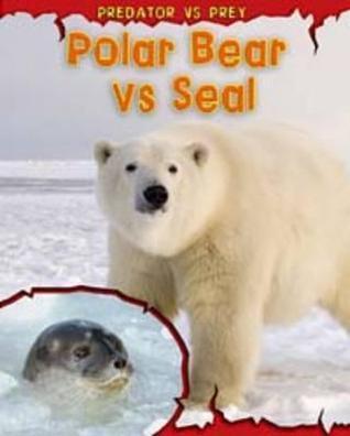 Polar Bear Vs Seal  by  Mary Meinking