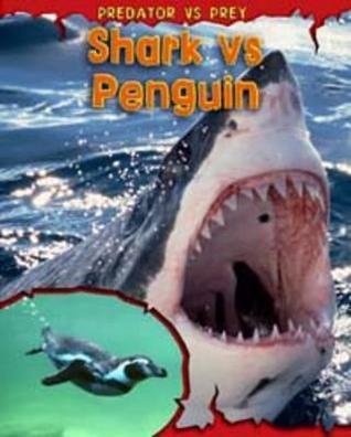 Shark Vs Penguin Mary Meinking