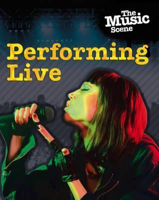 Performing Live  by  Matt Anniss