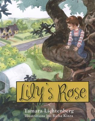Lilys Rose Tamara Lichtenberg