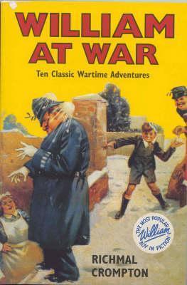 William At War Richmal Crompton