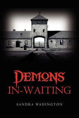 Demons In-Waiting  by  Sandra Wadington