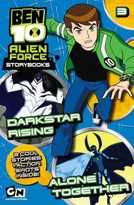 Ben 10 Alien Force Novelisation  by  Barry Hutchinson