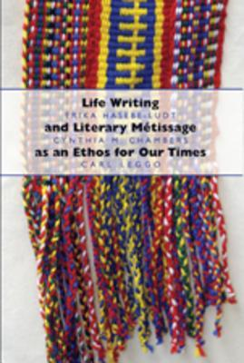 A Heart of Wisdom: Life Writing as Empathetic Inquiry  by  Cynthia M. Chambers