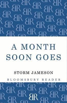 Month Soon Goes Storm Jameson