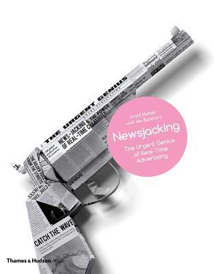 Newsjacking  by  Grant Hunter