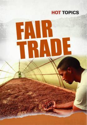 Fair Trade Jilly Hunt