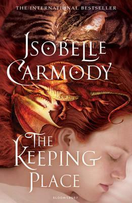 The Keeping Place.  by  Isobelle Carmody by Isobelle Carmody