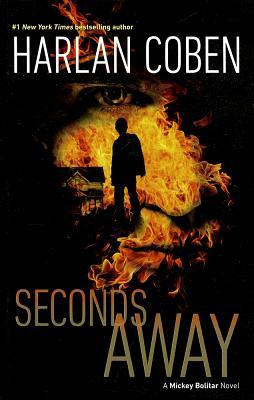 Seconds Away  by  Harlan Coben