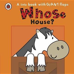 Whose....house? Fiona Munro