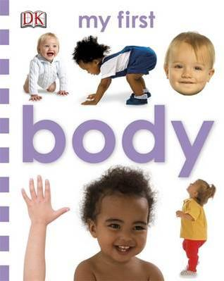 Body (My First Board Book)  by  Shaila Awan