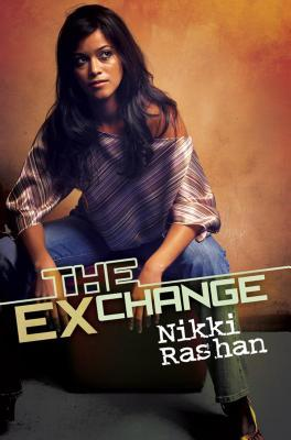The Exchange Nikki Rashan