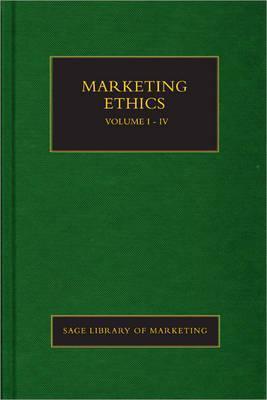 Marketing Ethics  by  N. Craig Smith