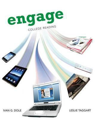 Engage: College Reading Ivan Dole