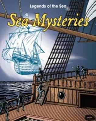 Sea Mysteries  by  Siân Smith