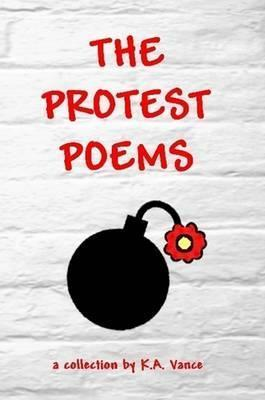 The Protest Poems K. A. Vance