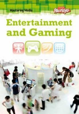 Entertaining and Gaming. Stergios Botzakis  by  Botzakis