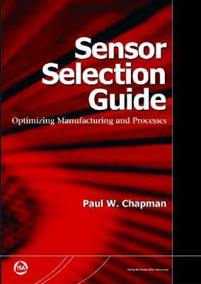Smart Sensors  by  Paul W. Chapman