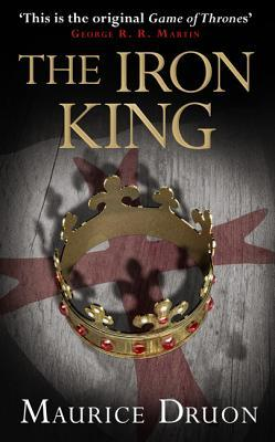 The Royal Succession (Accursed Kings, #4)  by  Maurice Druon